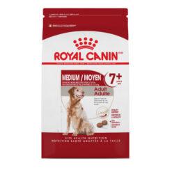 Royal Canin Medium Adult 7+ Dry Dog Dog Food