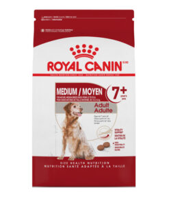 Royal Canin Medium Adult 7+ Dry Dog Dog Food