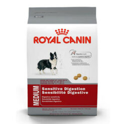 Royal Canin Medium Sensitive Digestion Dry Dog Food