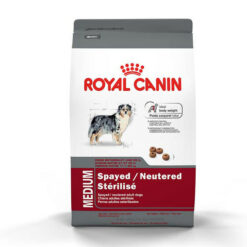 Royal Canin Medium Spayed Neutered Dry Dog Food