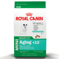 Royal Canin MINI Aging +12 Dog Food