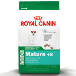 Royal Canin MINI Mature +8 Dog Food