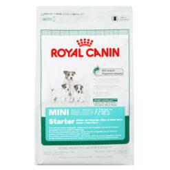 Royal Canin MINI Starter Mother & Babydog Dog Food