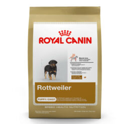 Royal Canin Rottweiler Puppy Food