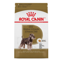Royal Canin Miniature Schnauzer Adult Dry Dog Food