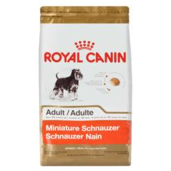 Royal Canin Schnauzer Adult Dog Food