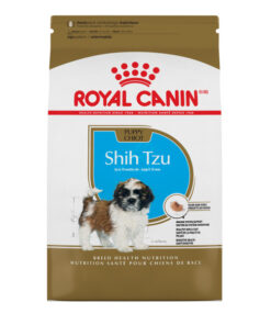 Royal Canin Shih Tzu Puppy Dry Dog Food