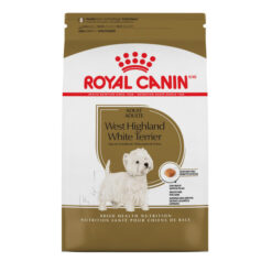 Royal Canin West Highland White Terrier Adult Dry Dog Food