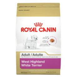 Royal Canin West Highland White Terrier Adult Dog Food