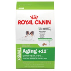 Royal Canin X-SMALL Aging +12 Dog Food