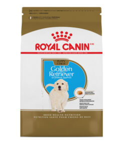 Royal Canin® Golden Retriever Puppy Dry Dog Food