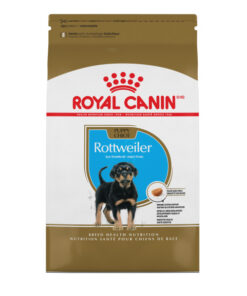 Royal Canin Rottweiler Puppy Dry Dog Food