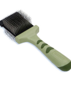 Safari Cat Flexible Slicker Brush with Stainless Steel Pins