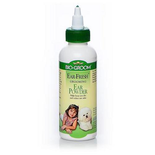 Bio Groom Ear Fresh Medicated Ear Powder