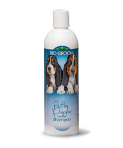 Bio-Groom Fluffy Puppy Tear Free Shampoo