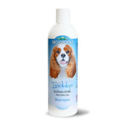 Bio-Groom Indulge Sulfate-Free Argan Oil Shampoo
