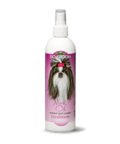 Bio-Groom Mink Oil Instant Coat Glosser Conditioner
