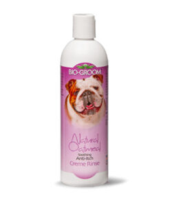 Bio-Groom Natural Oatmeal Cream Rinse