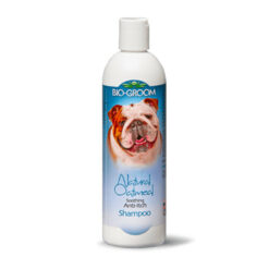 Bio-Groom Natural Oatmeal Soothing Anti-Itch Shampoo