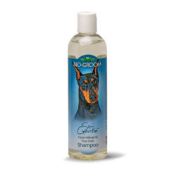 Bio-Groom So Gentle Hypo-Allergenic Tear Free Shampoo