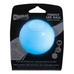 Chuckit! Firefly LED Ball for Dogs