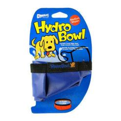 Chuckit! Hydro Travel Bowl