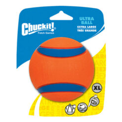 Chuckit! Ultra Rubber Ball, X-Large