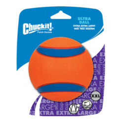 Chuckit! Ultra Rubber Ball, XX-Large