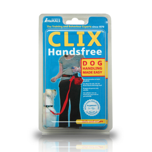 The Company Of Animals Clix Hands Free