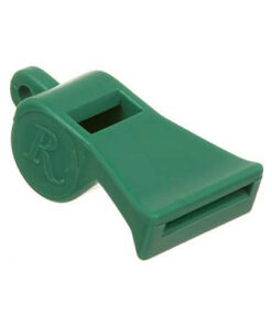 Coastal Pet Products Plastic Remington Dog Whistle with Pea
