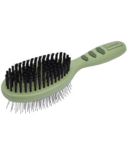 Coastal Safari Combo Brush for Dogs