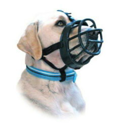 Company of Animals Baskerville Ultra Muzzle for Dogs