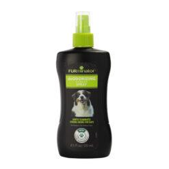FURminator Deodorizing Waterless Spray For Dogs
