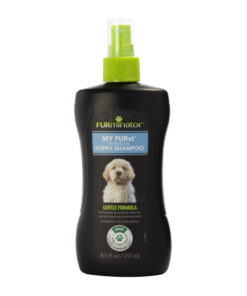 FURminator My Furst Waterless Shampoo For Puppies