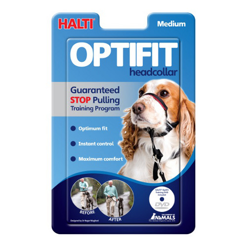 Halti Optifit Head Collar for Dogs