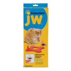 JW Pet Cataction Magneticat Cat Toy