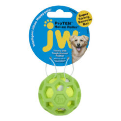 JW Pet Proten Hol-ee Roller Dog Toy