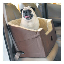 K&H Pet Products Bucket Booster Tan Pet Seat
