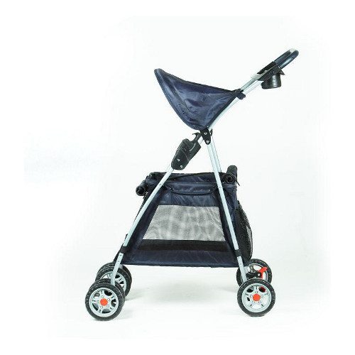 Kyjen Outward Hound Walk N Roll Pet Stroller