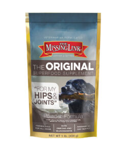 The Missing Link Original Hips & Joints Dog Supplement