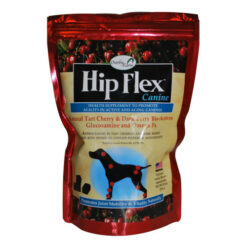 NaturVet Hip Flex Canine Soft Chews
