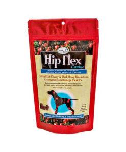 NaturVet Hip Flex Canine Soft Chews