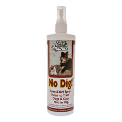 NaturVet Pet Organics No Dig! Lawn & Yard Spray