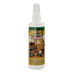 NaturVet Quiet Moments Herbal Calming Aid Dog Spray