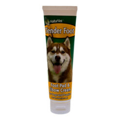 NaturVet Tender Foot, Foot Pad & Elbow Dog Cream