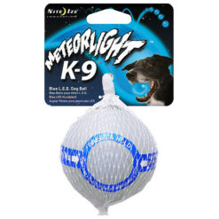 Nite Ize MeteorLight K-9 LED Ball