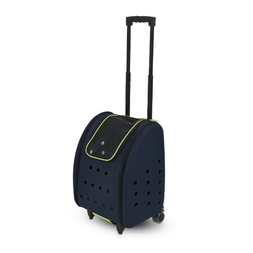 Petmate See and Roll Pets Carrier
