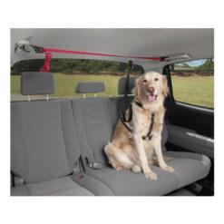 Solvit PupZip Vehicle Zipline for Pets