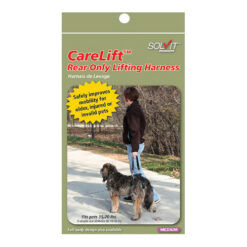 Solvit CareLift Rear Portion Lifting Aid Mobility Harness