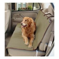 Solvit Waterproof Sta-Put Bench Seat Cover for Pets